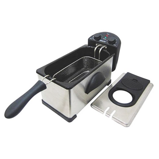 Deep Fryer IDEALIFE IL 200DF