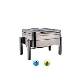 Jual Pemanas Makanan Chafing Dish ELLANE CHEFFER EY 022