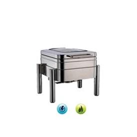 Jual Pemanas Makanan Chafing Dish ELLANE CHEFFER EY 023