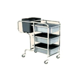 Jual Collecting Cart ELLANE CHEFFER EST 4