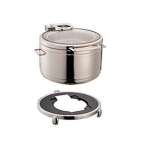 Jual Pemanas Makanan Chafing Dish ELLANE CHEFFER EY-046F
