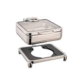 Jual Pemanas Makanan Chafing Dish ELLANE CHEFFER EY-042