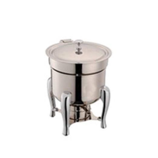 Jual Pemanas Makanan ELLANE CHEFFER Stainless Steel Sauce Pan EY-047