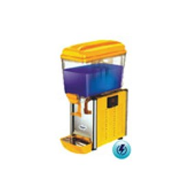 Jual Juice Dispenser Electric ELLANE CHEFER ELP 12X1