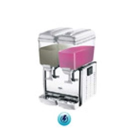 Jual Juice Dispenser Electric ELLANE CHEFER ELP 12X2