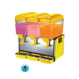 Jual Juice Dispenser Electric ELLANE CHEFER ELP 12X3