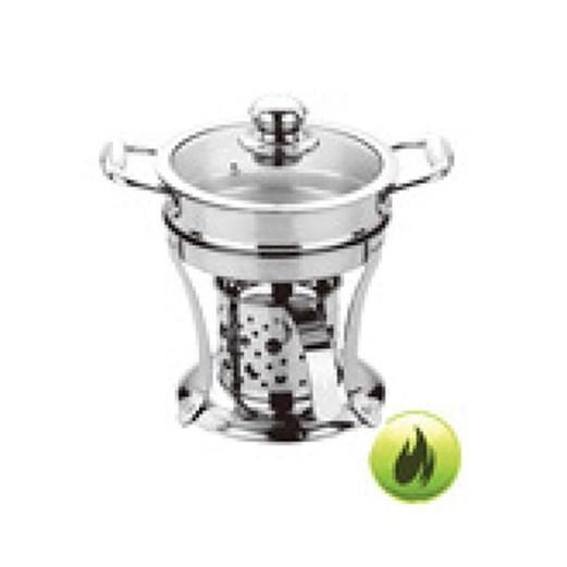 Jual Pemanas Makanan Soup Kettle ELLANE CHEFFER SW18 B